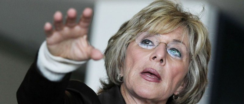 Barbara Boxer Registers To Lobby For Chinese Firm Blacklisted Over Surveillance Of Uyghurs