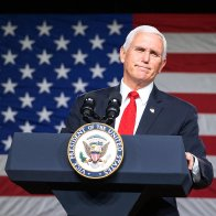Mike Pence Will Be No-Show At Trump's Send Off—And Attend Biden Inauguration Instead