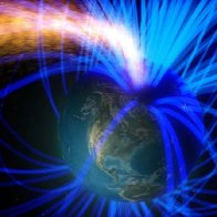 Earth's magnetic field flipped 42,000 years ago, creating a climate 'disaster'