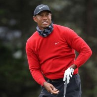 Tiger Woods injured in single-car accident in Los Angeles