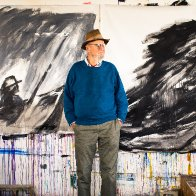 Lawrence Ferlinghetti, Poet Who Nurtured the Beats, Dies at 101 - The New York Times