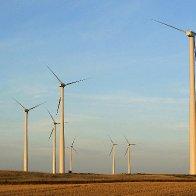 Clean energy shift hits a snag in North Dakota : NPR