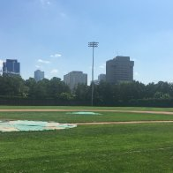 You can soon get a tour of the world's oldest baseball diamond