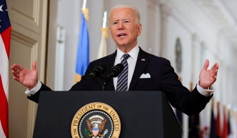Biden's Filibuster Ultimatum