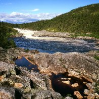 This river in Canada is now a 'legal person'