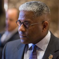 Texas GOP chairman Allen West falsely says Texas could secede from the US: 'We could go back to being our own Republic' - CNNPolitics
