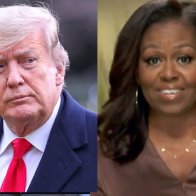 Trump Mocked Michelle Obama's Looks at RNC Mar-a-Lago Event