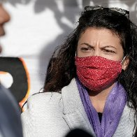 Tlaib: US policing 'intentionally racist,' can't be reformed