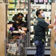 Get ready for higher grocery bills for the rest of the year