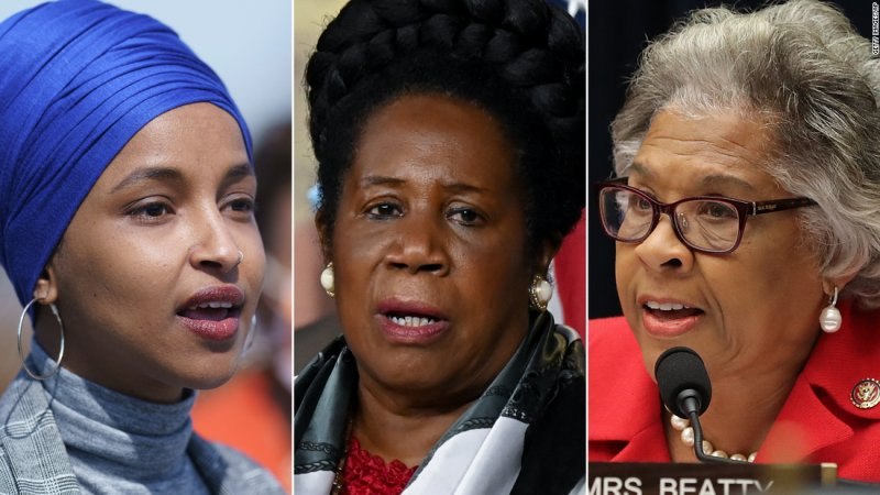 Three House Democrats joined protesters in Minnesota but used proxy voting instituted during Covid to vote in Washington