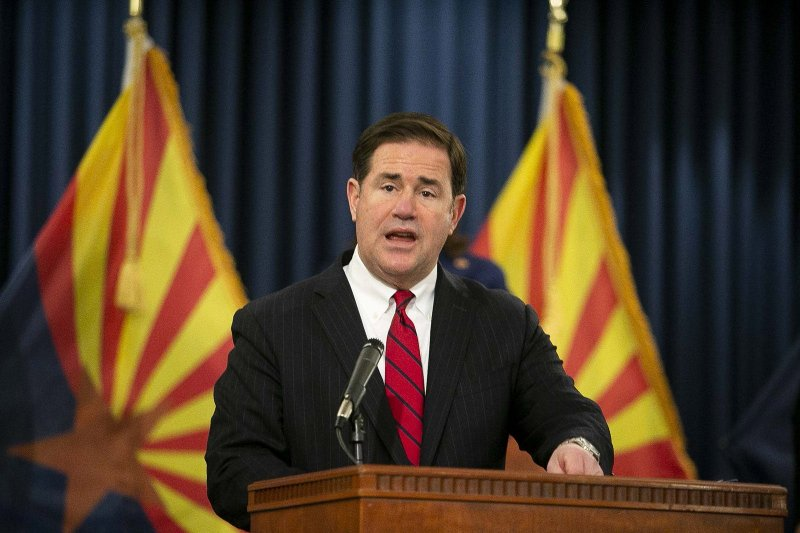 Arizona Gov. Doug Ducey dispatches National Guard to border; state of emergency declared in 6 counties