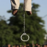 China, Middle East dominate 2020 list of top executioners: Report