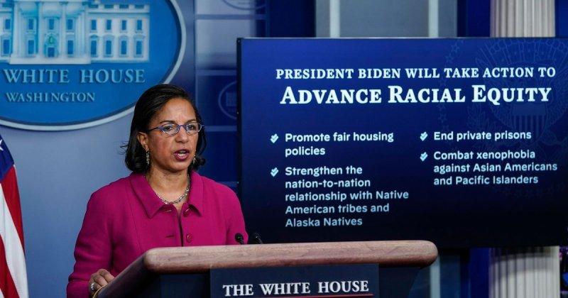Study Shows Anti-Racist Messages Hurt Democrats