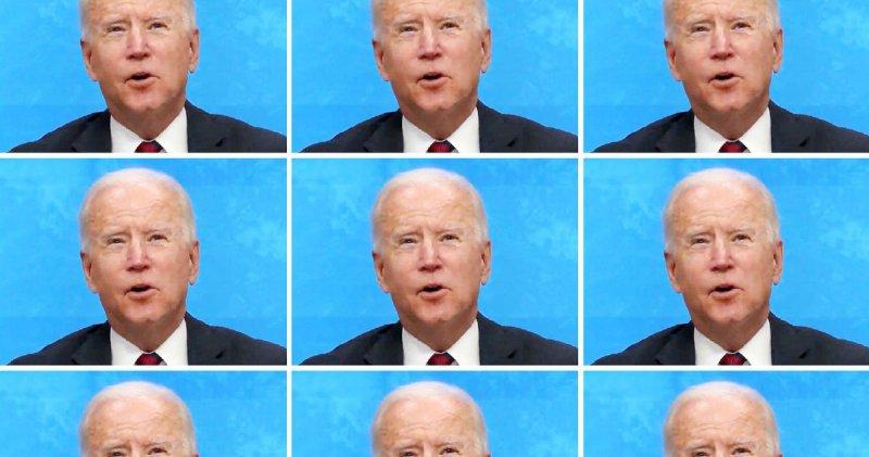Joe Biden's First 100 Days Reshaped America