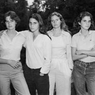 Four Sisters Take The Same Photo For 40 Years