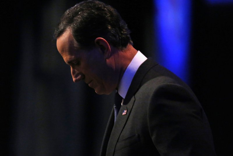 Rick Santorum's 'Native American culture' crack was racist. But here's why he thought it was OK.