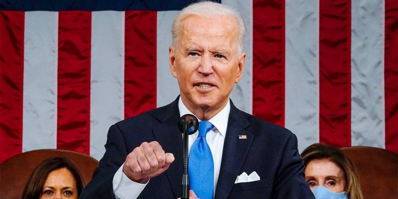 Two border state Dems break with Biden on the crisis: 'Want to see more action'