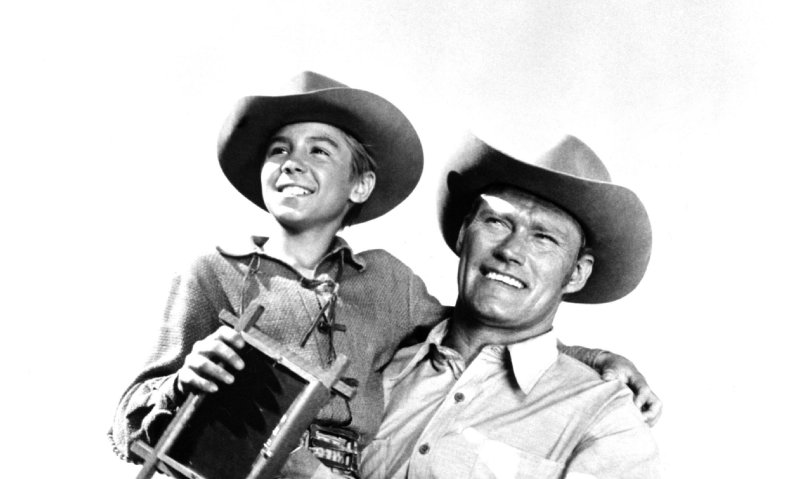 Johnny Crawford Dies: 'The Rifleman' Child Actor, Original Mousketeer Was 75