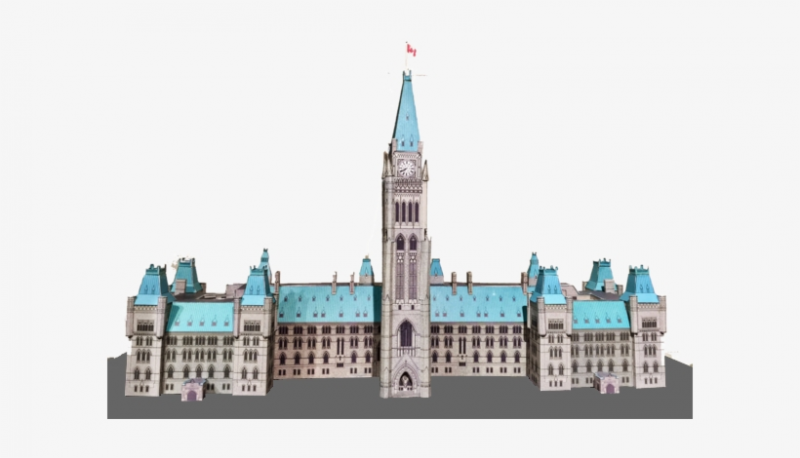 Canada's parliamentary backlog may serve as trigger for early election