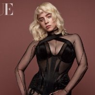 Billie Eilish Defends Vogue Cover Shoot: 'Suddenly You're a Hypocrite if You Want to Show Your Skin'
