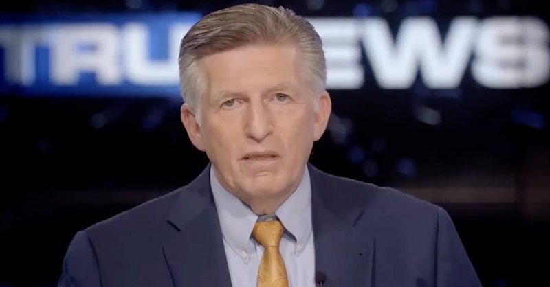 Rick Wiles Says COVID-19 Vaccines Are a Plot to Carry Out 'Global Genocide'
