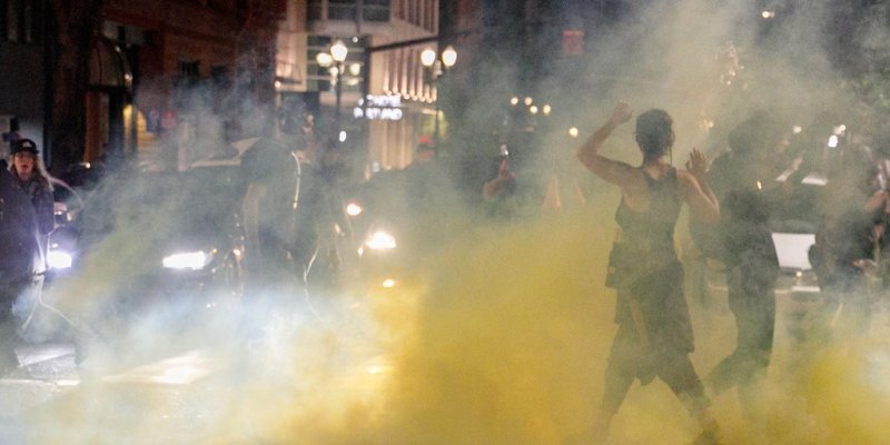 Most Portland riot suspects won't be prosecuted, US attorney reveals