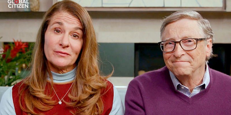 Bill and Melinda Gates announce divorce, leaving their nearly $150 billion net worth in question for their foundation