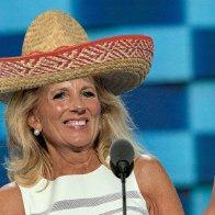 Dr. Jill Biden Wishes Every Latinx Citizen A Happy Cincway Du Marco