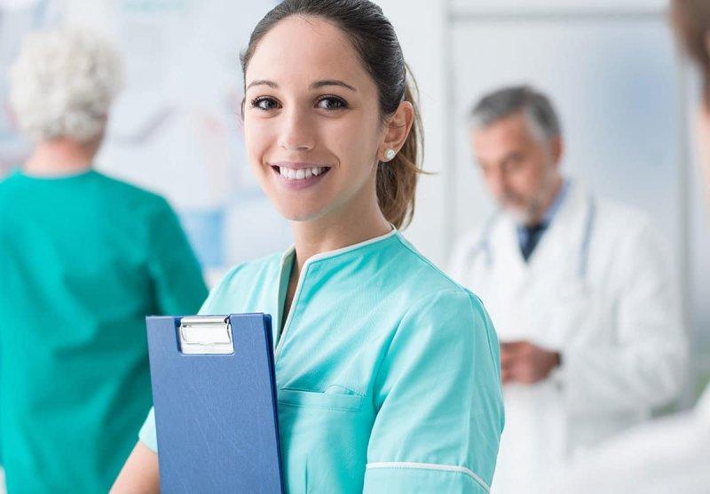 National Nurses Day – May 6, 2021