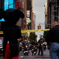 Times Square shooting grips NYC to finally tackle crime