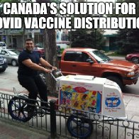 CBC poll: Results give us an idea of who the vaccine hesitant in Alberta really are