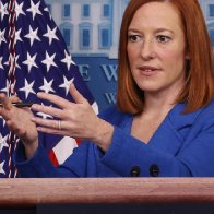 Psaki says teaching kids critical race theory isn't 'indoctrination,' it's 'responsible'