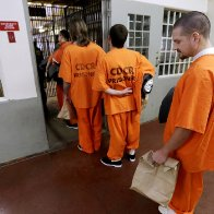 Forty-one district attorneys speak out against California's release of 76,000 criminals