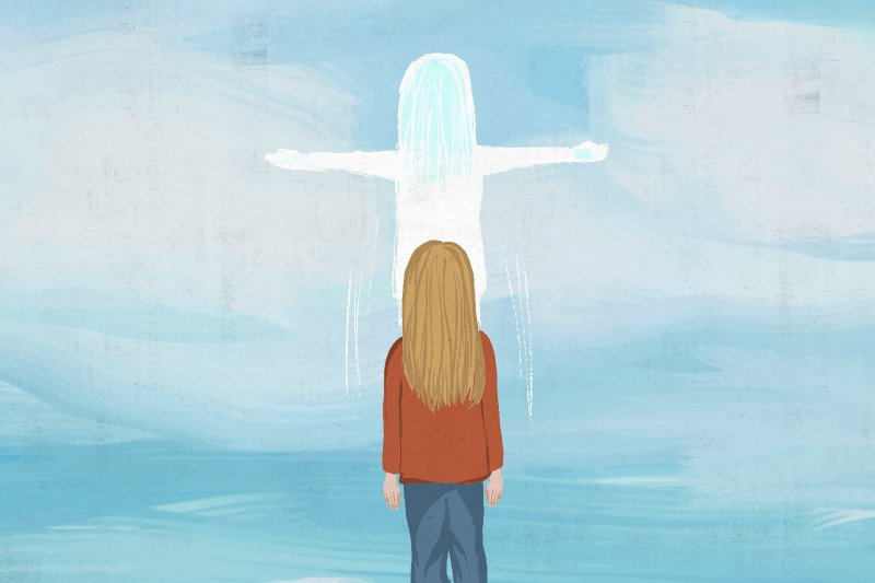The out of body girl: My fragmented life with dissociation