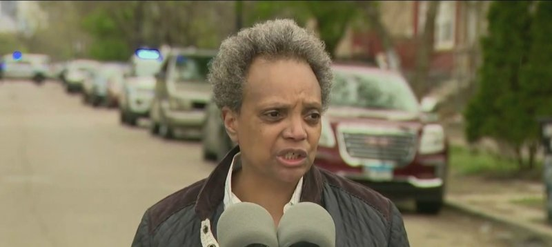 Latino reporter cancels Lori Lightfoot interview following refusal to lift moratorium based on skin color