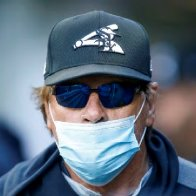 Tony La Russa's inflammatory comments on Yermin Mercedes should be a fireable offense