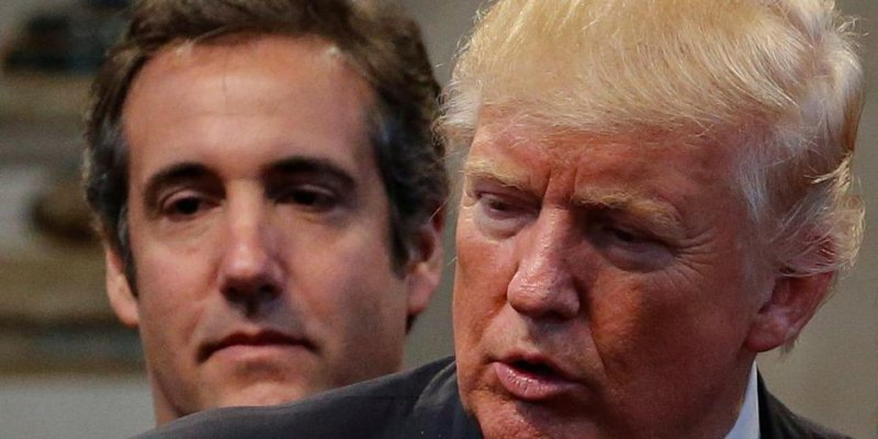 Michael Cohen Reveals When And How Trump Will Flip On His Own Family To Avoid Jail
