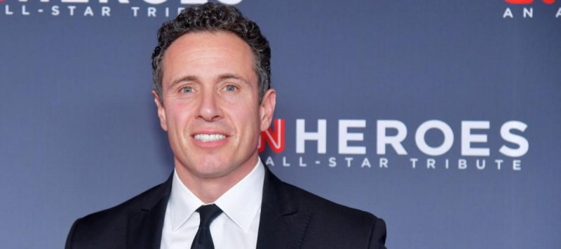 CNN won't discipline Chris Cuomo for strategy calls with brother's staff about sexual harassment scandal