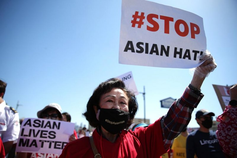 Horrific Attacks And Hate Crimes Against Asian-Americans on the Rise