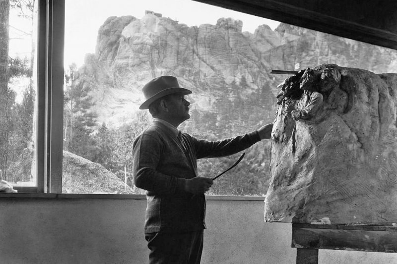 The Racist History of Mount Rushmore