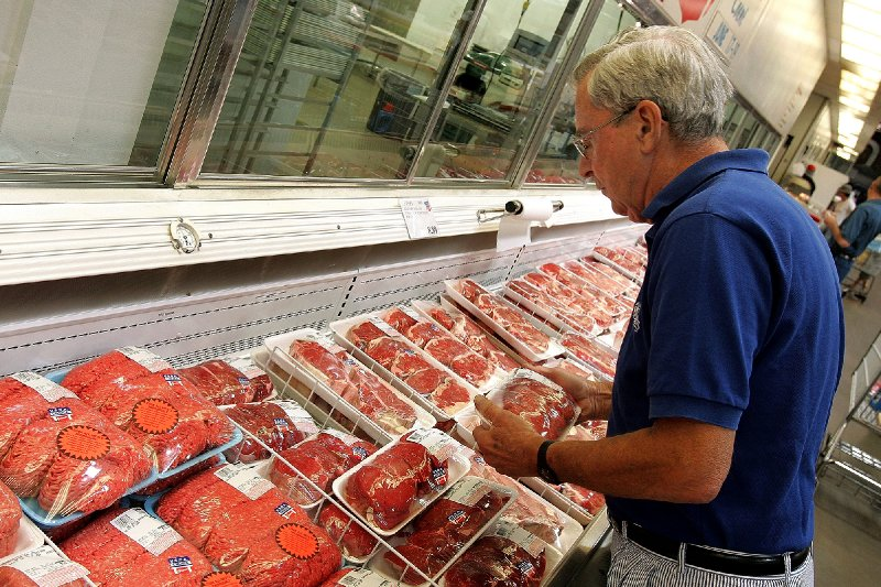 Two-thirds of Americans say beef, chicken prices skyrocketed
