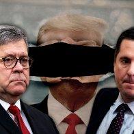"Devin Nunes' new ""unmasking"" scandal exposes the corruption within Bill Barr's DOJ  | Salon.com"