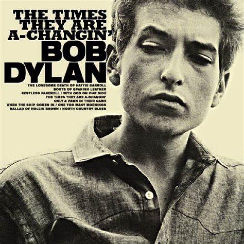 Bob Dylan Turns 80