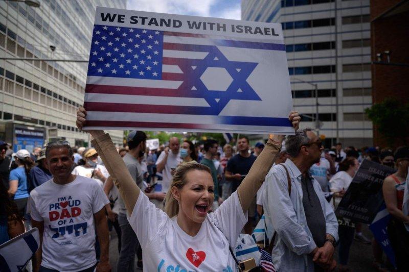 The Rise of Woke Anti-Semitism - WSJ