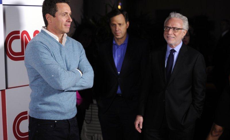 'He put us in a bad spot': Jake Tapper criticizes Chris Cuomo