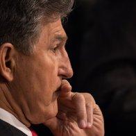 Opinion: Joe Manchin and the Ten Good Republicans