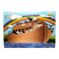 Noah's Ark - 2021