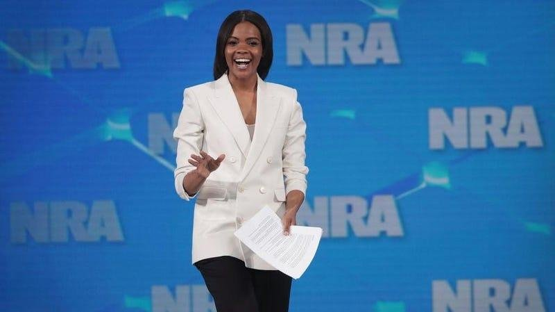 Journalist Tricks Republicans Into Tweeting Photo of JFK's Killer on Memorial ay, and Candace Owens Proves She's the 'I' in Idiot