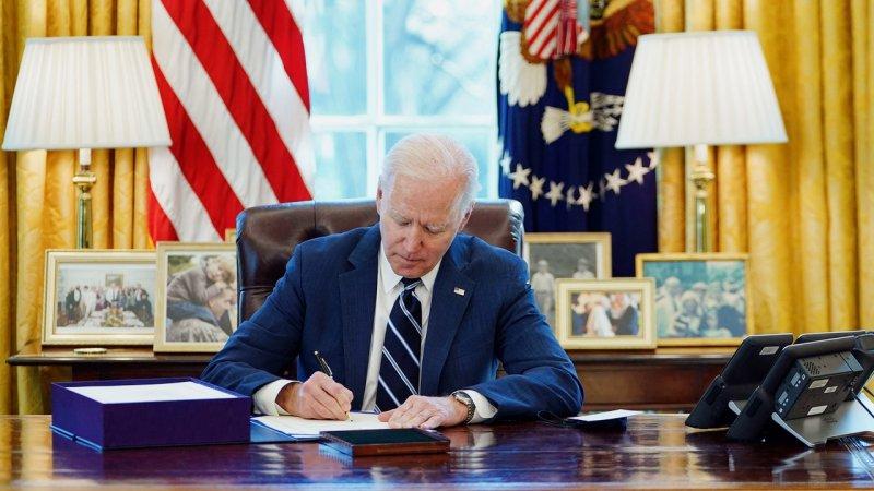 Biden Issues Proclamation on Anniversary of Tulsa Race Massacre
