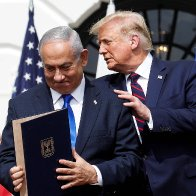 His Rule Slipping Away, Netanyahu Could Bring Capitol Insurrection to Israel